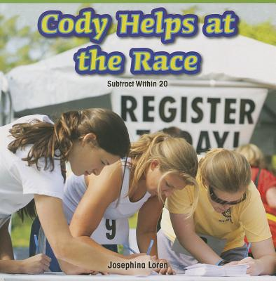 Cody Helps at the Race: Subtract Within 20 - Loren, Josephina