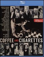 Coffee and Cigarettes [Blu-ray] - Jim Jarmusch