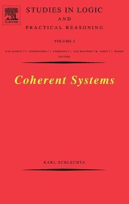 Coherent Systems - Schlechta, Karl