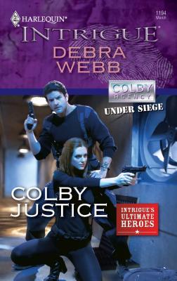 Colby Justice - Webb, Debra