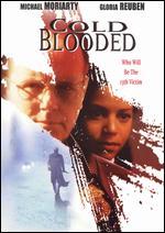Cold Blooded - Randy Bradshaw