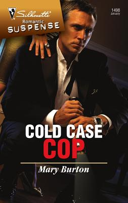 Cold Case Cop - Burton, Mary