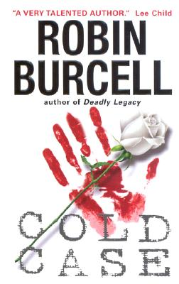 Cold Case - Burcell, Robin