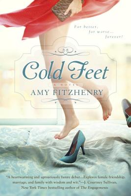 Cold Feet - Fitzhenry, Amy