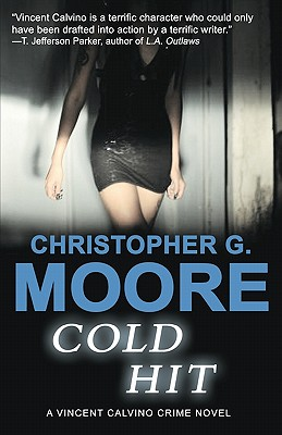 Cold Hit - Moore, Christopher G