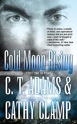 Cold Moon Rising - Adams, C T, and Clamp, Cathy