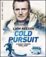Cold Pursuit [Includes Digital Copy] [Blu-ray/DVD]