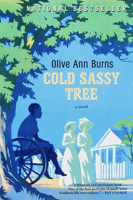 Cold Sassy Tree - Burns, Olive Ann