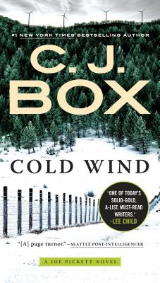 Cold Wind - Box, C J