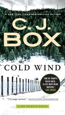 Cold Wind - Box, C J