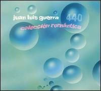 Coleccion Romantica - Juan Luis Guerra 440