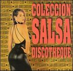 Coleccion Salsa Discotheque