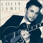 Colin James and the Little Big Band II