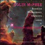 Colin McPhee: Symphony No. 2; Piano Concerto; Nocturne