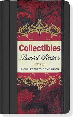 Collectibles Record Keeper: A Collector's Companion - Fischer, Vicki