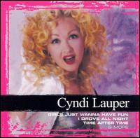 Collections [Australia] - Cyndi Lauper