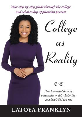 College as Reality - Franklyn, Latoya