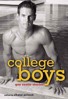 Gay Stories College 3