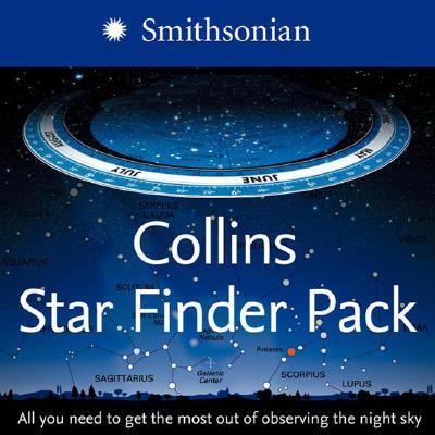 Collins Star Finder Pack - Dunlop, Storm