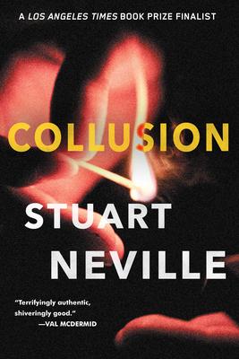 Collusion - Neville, Stuart