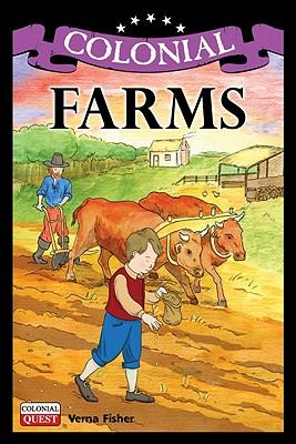 Colonial Farms - Fisher, Verna