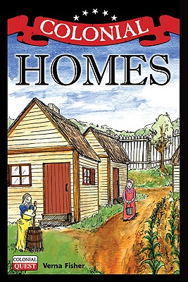 Colonial Homes - Fisher, Verna