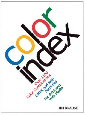 Color Index - Krause, Jim