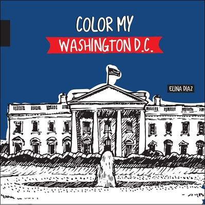 Color My Washington D.C. -