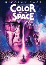 Color Out of Space - Richard Stanley