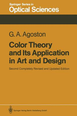 Color Theory and Its Application in Art and Design - Agoston, George A