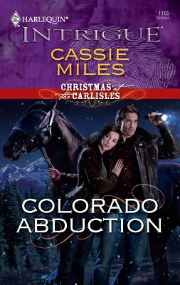 Colorado Abduction - Miles, Cassie