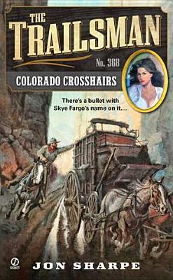 Colorado Crosshairs - Sharpe, Jon