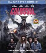 Colossal [Includes Digital Copy] [Blu-ray/DVD] [2 Discs]