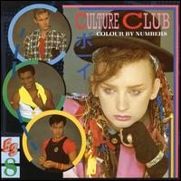 Colour by Numbers [Bonus Tracks] - Culture Club