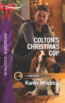 Colton's Christmas Cop - Whiddon, Karen