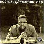 Coltrane [Prestige]
