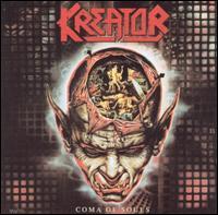 Coma of Souls - Kreator
