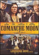 Comanche Moon [2 Discs]
