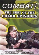 Combat: Best of the Color Episodes, Vol. 6