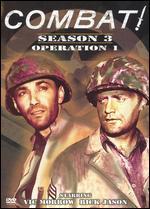 Combat: Season 3 - Operation 1 [4 Discs]