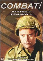 Combat!: Season 5 - Invasion 2 [4 Discs]