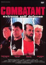 Combatant: Extreme Self-Defense - Chad Jackson