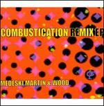 Combustication Remix [EP]