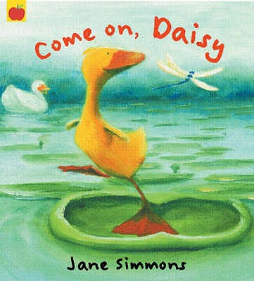Come On, Daisy! - Simmons, Jane