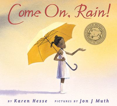 come on rain book by karen hesse jon j muth illustrator