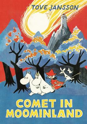 Comet in Moominland - Jansson, Tove