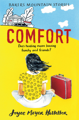 Comfort - Hostetter, Joyce M