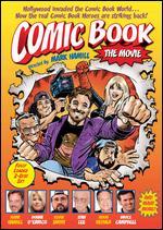 Comic Book: The Movie - Mark Hamill