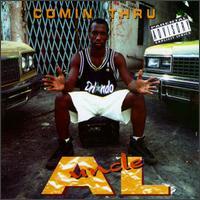 Comin' Thru - DJ Uncle Al