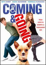 Coming & Going - Edoardo Ponti